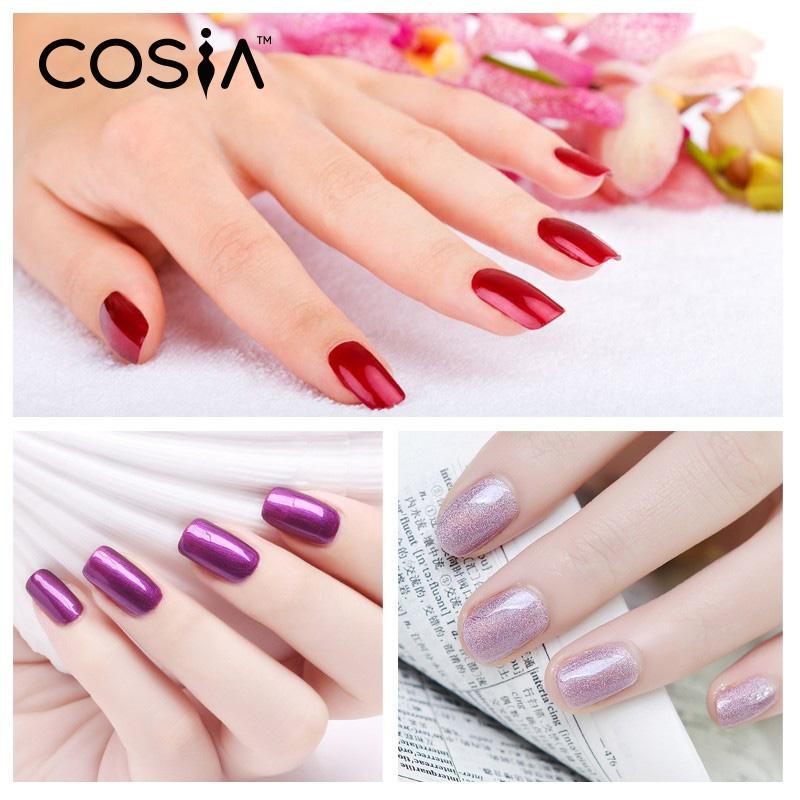 Mini Nail Polish Pink Bulk | Hession Hairdressing
