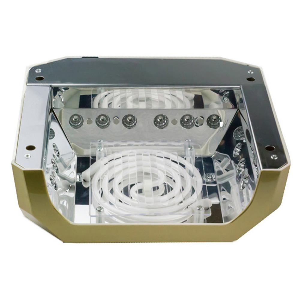Diamond 36w Uv Ccfl Led Lamp Cosia Cosmetics