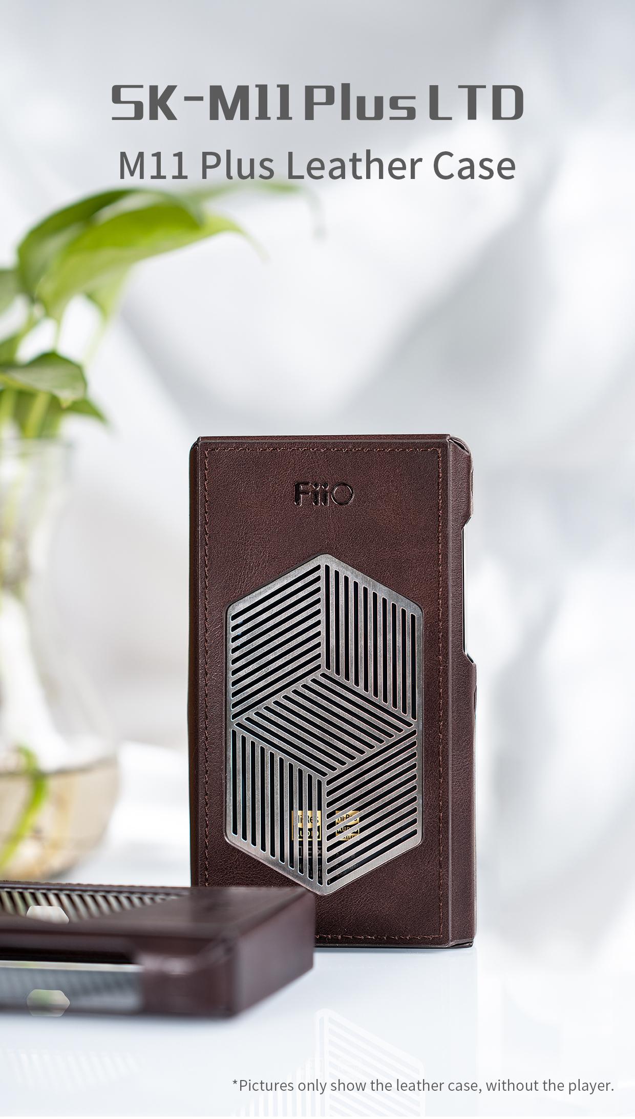FiiO SK-M11 Plus LTD