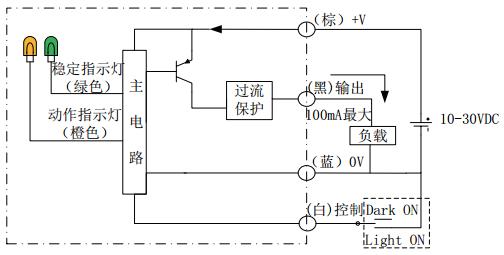 E3TAPNP回路图