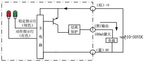 E3TPNP回路图