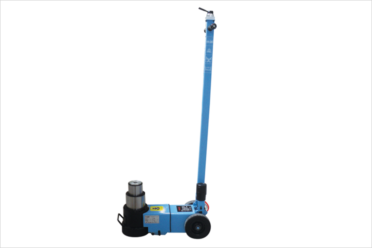 80 Ton Pneumatic Hydraulic Jack