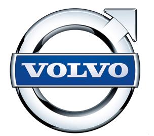 沃爾沃logo