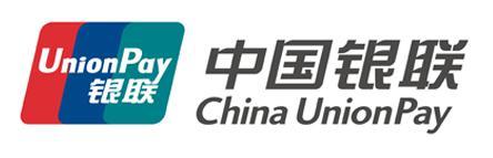 中國銀聯logo