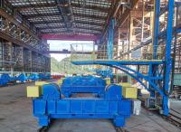 焊接平台及焊接操作机-焊接平台半龙门