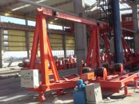 液压倾斜滚轮架-CIMG7446