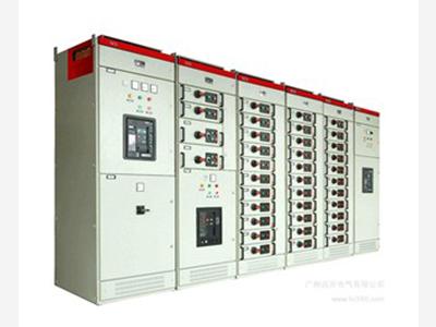 MNS低壓抽屜式配電柜