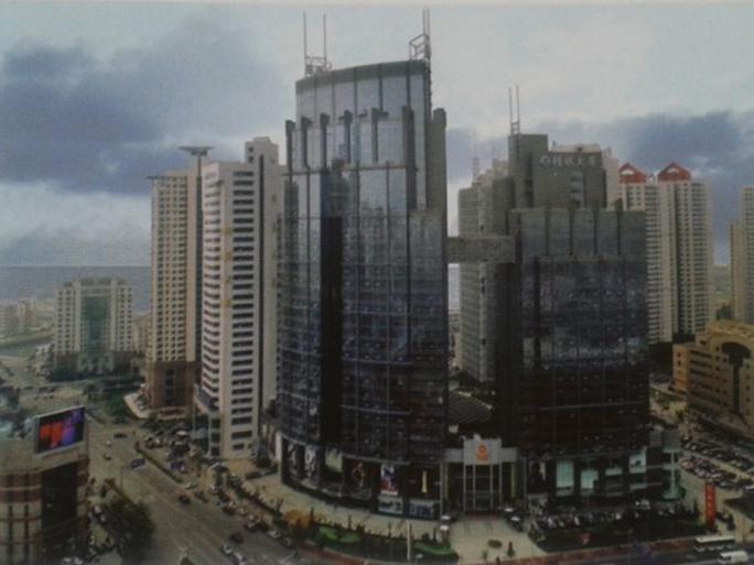 青岛新世界数码城