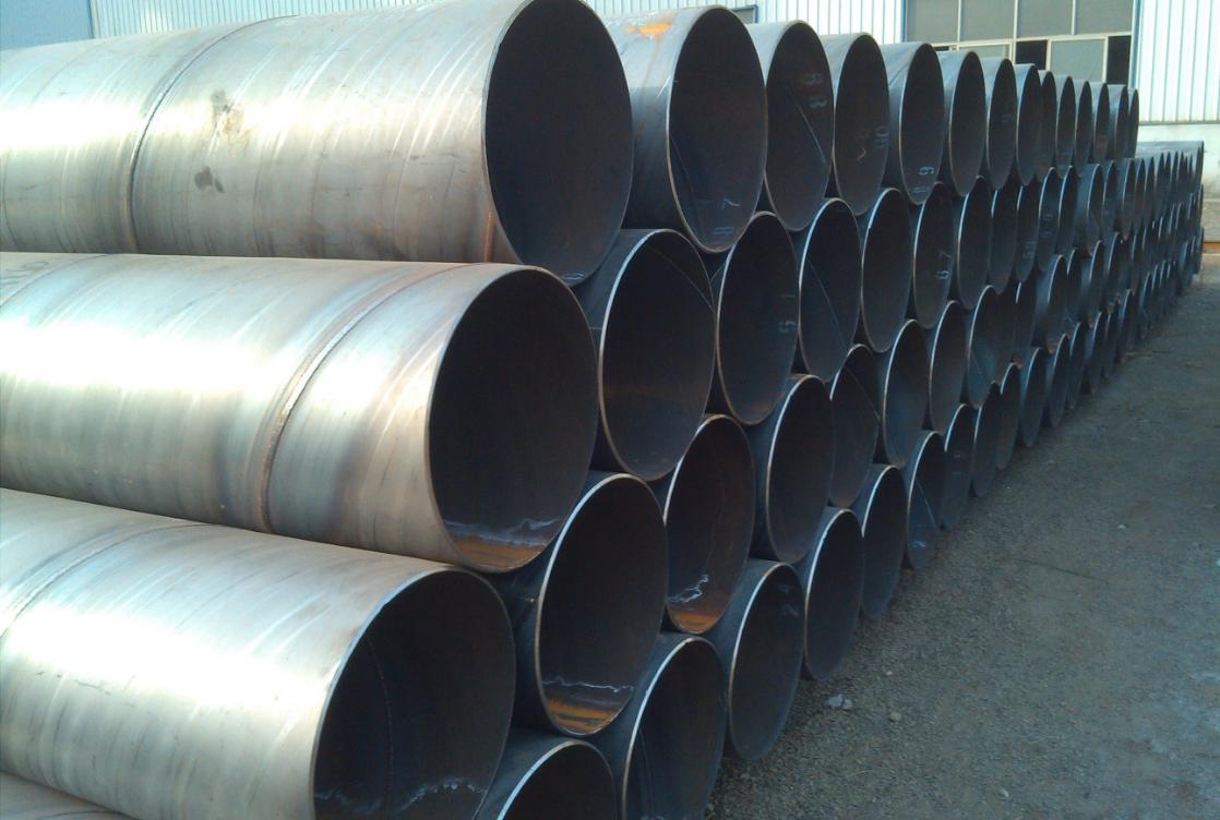 螺旋鋼管-1
