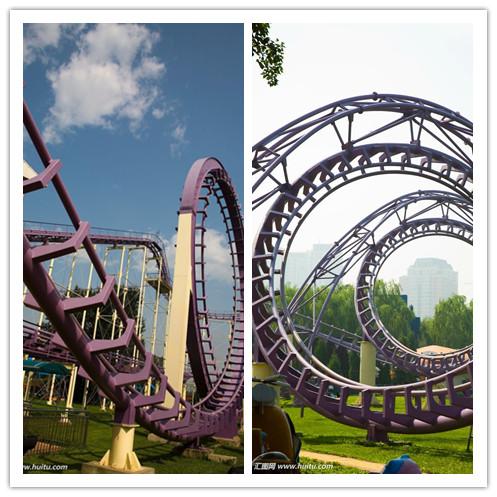 RollerCoaster2019design
