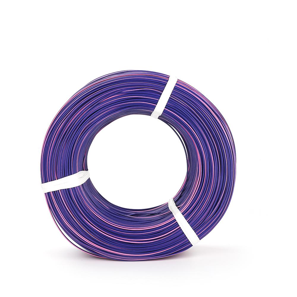 UL156918AWG粉紫色-1