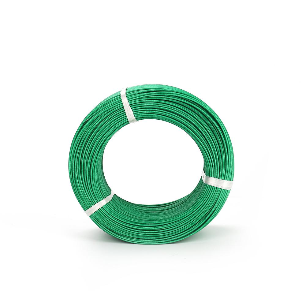 UL312218AWG綠色-1
