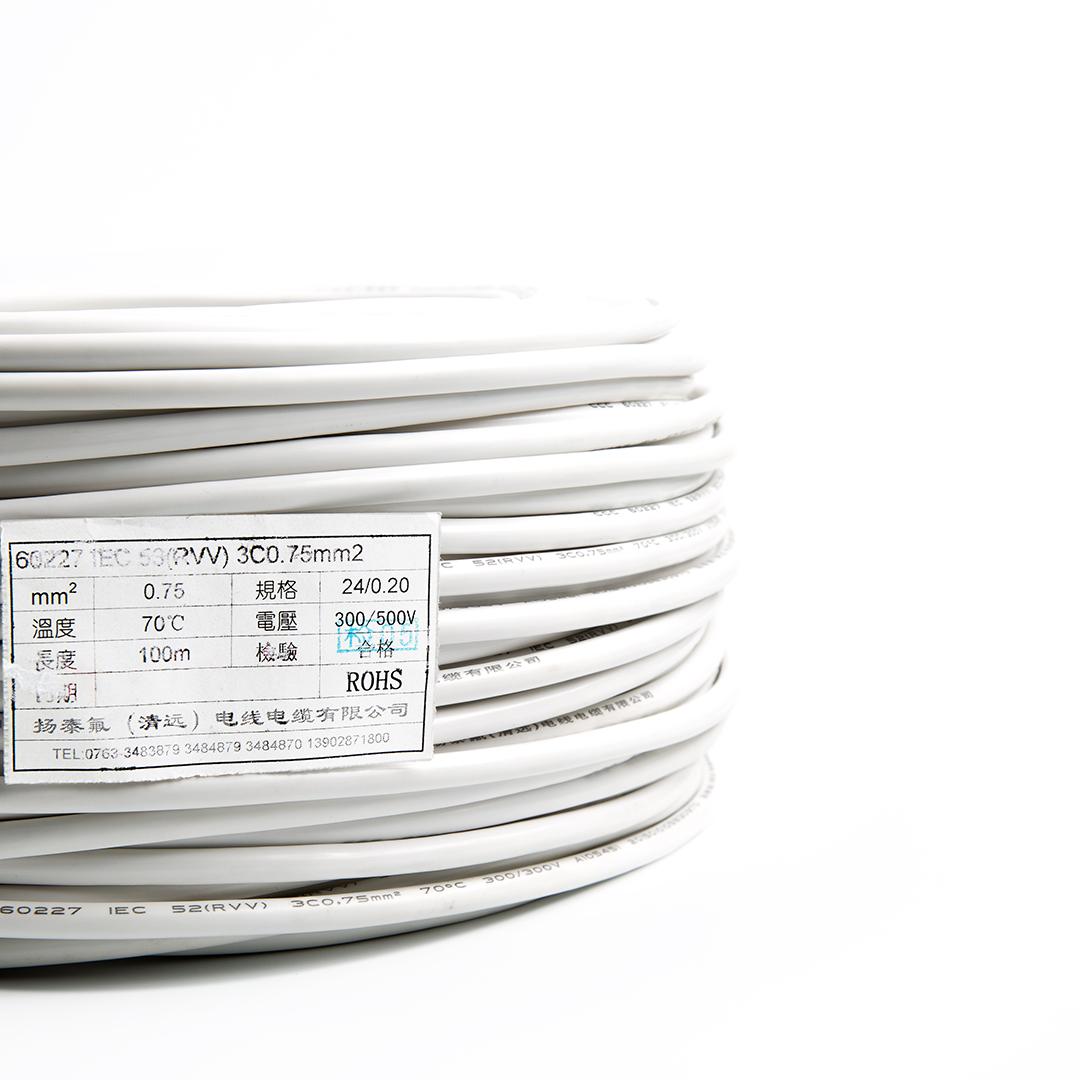 IEC60227-3