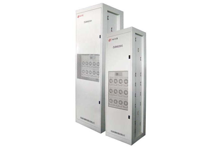 DUM-48丨30H一體化組合式通信電源