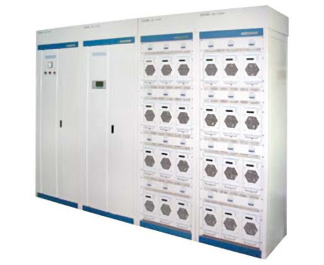 DUM-48丨100B通信电源系统