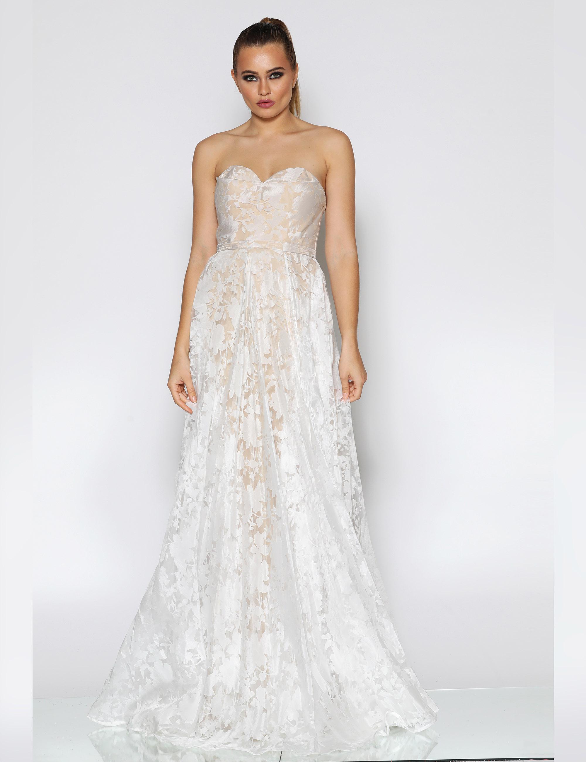 Jadore J9121 - Brudekjoler - tp kjoler