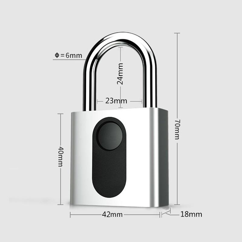 P4指纹挂锁尺寸图-2