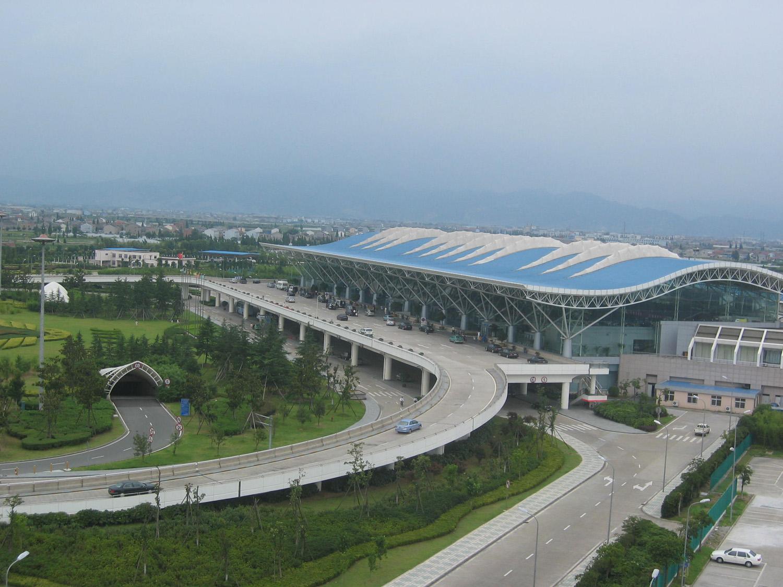 宁波栎社机场