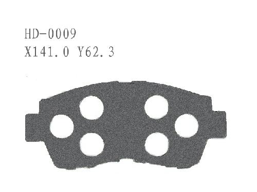 HD-0009