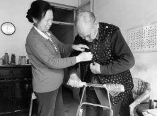 杭州照顾老人的住家保姆价格杭州照顾半自理老人多少钱杭州照顾不能自理老人工资