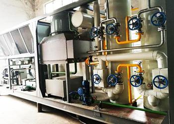 油气回收设备检维修