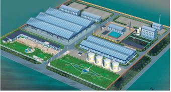 新疆石河子金蘭植物蛋白有限公司300T