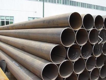 焊接鋼管-2