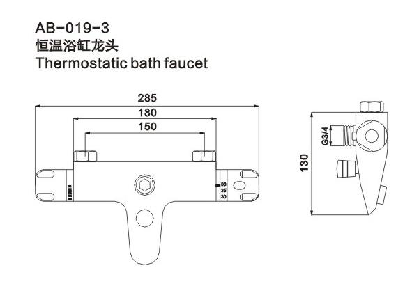 Bathfaucet-AB-019-3