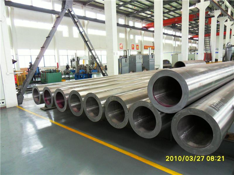P91合金钢管
