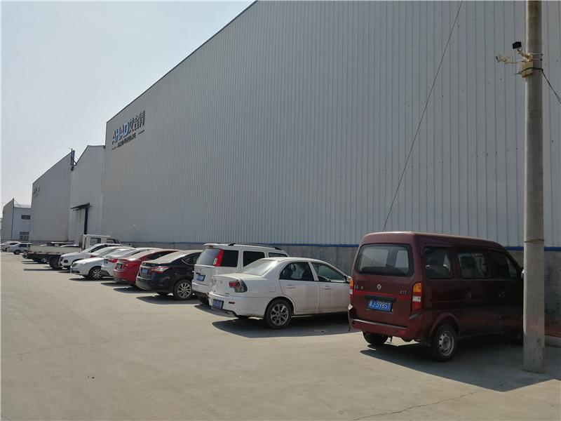 厂房厂貌-1