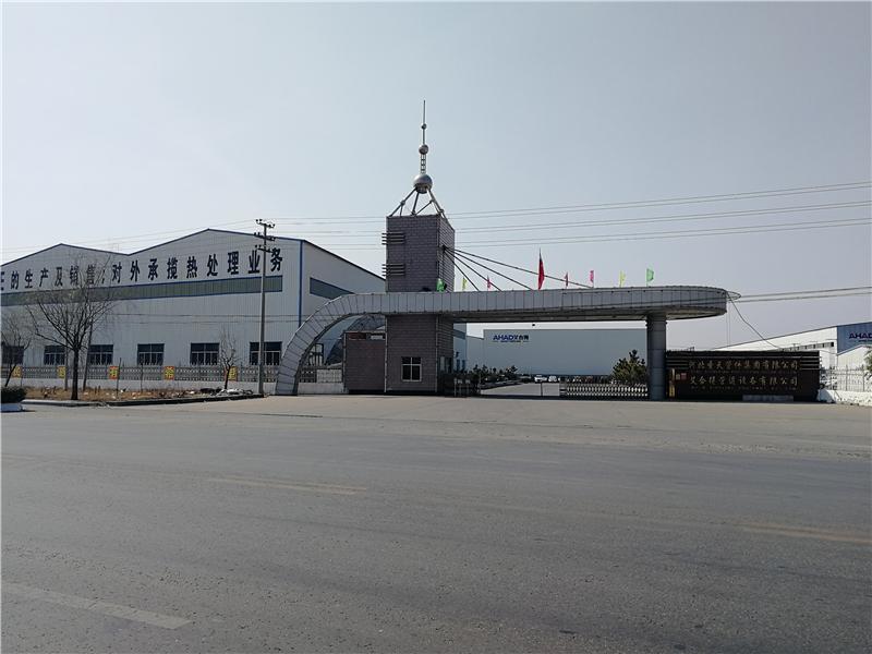 厂房厂貌-4
