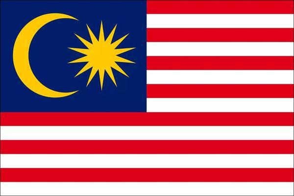 馬來西亞國旗、
