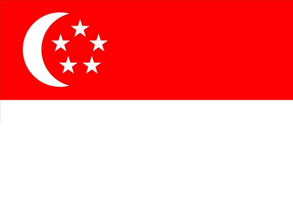 新加坡國旗