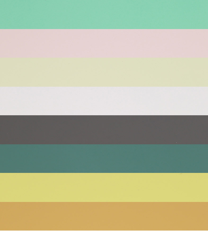 Colorlist