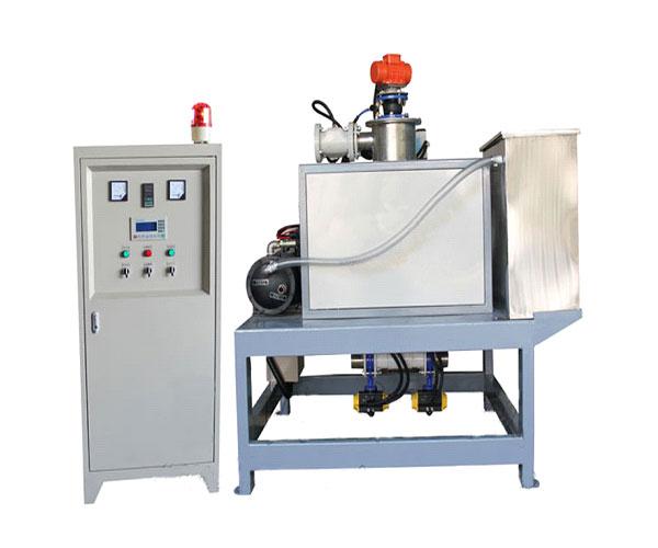JC-260电磁湿法除铁器