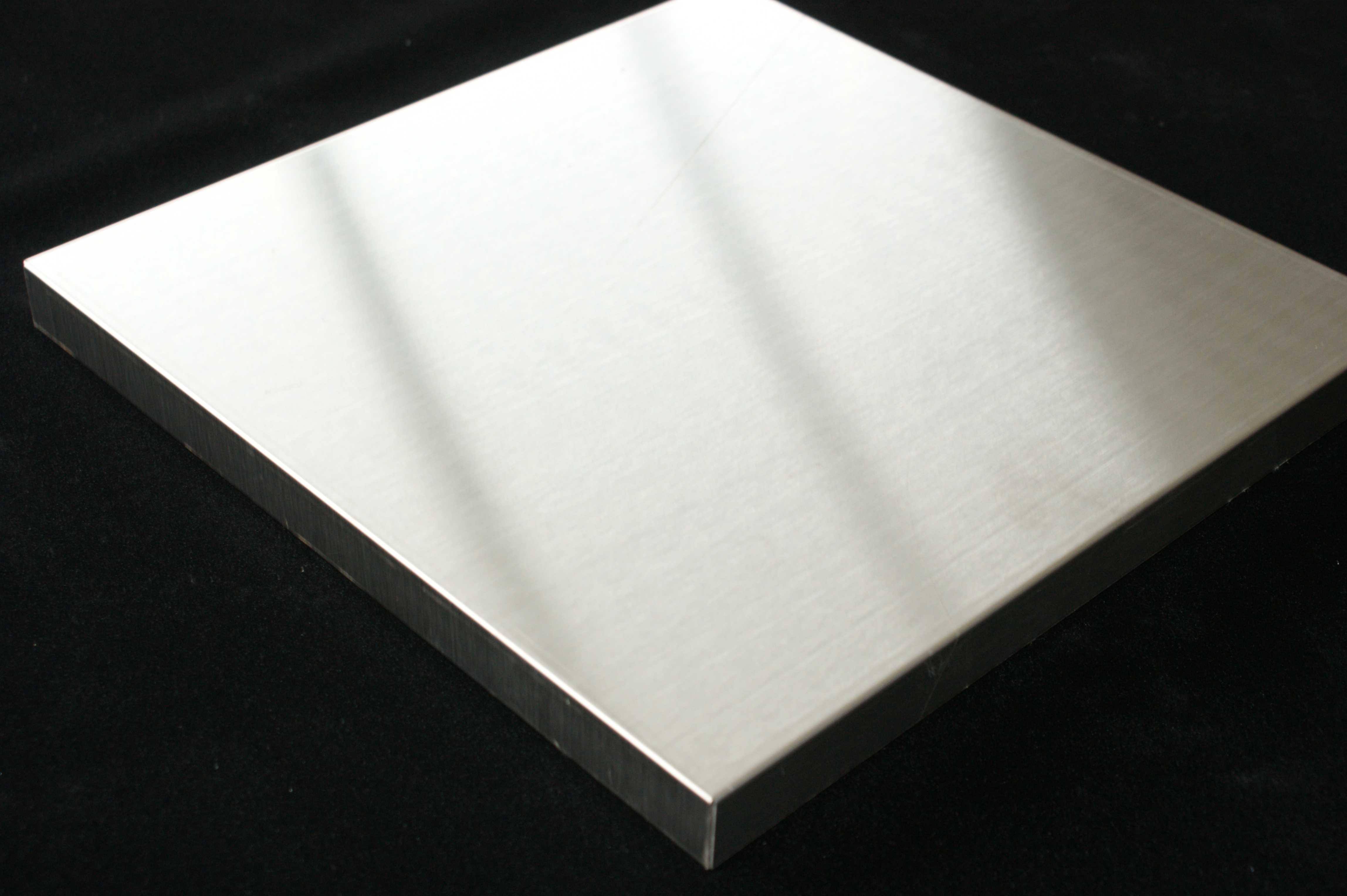 不銹鋼蜂窩板