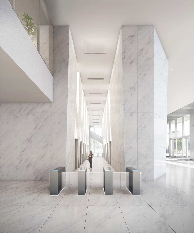 MATTER DESIGN<br>GRANDLAND TOWER,SHENZHEN