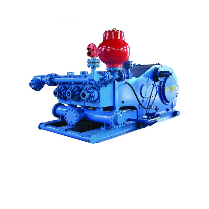 F Series Mud Pump