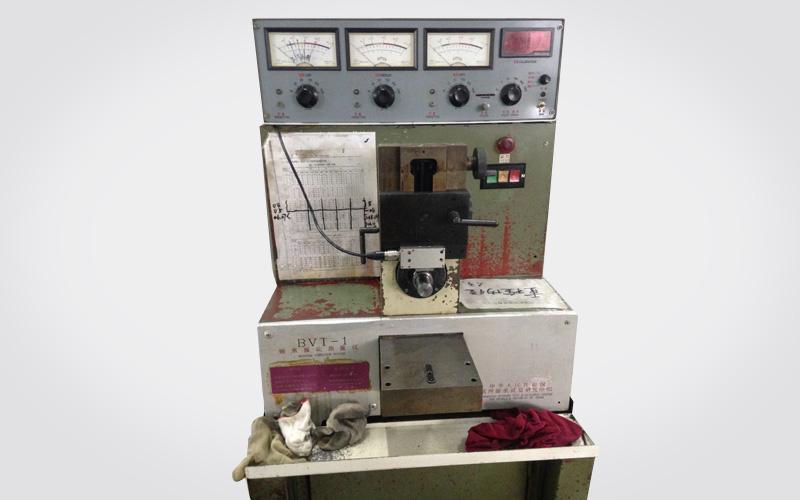6.bearingtestmachine轴承测试仪器