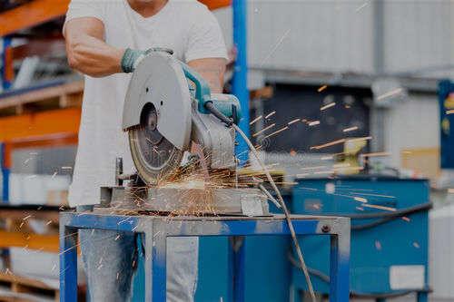 工廠機械設備回收