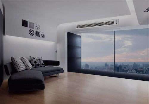 家用中央空調回收