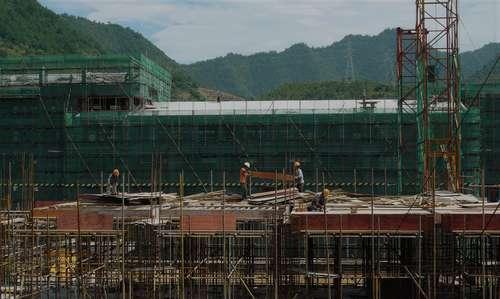 房地產建筑工程物資回收