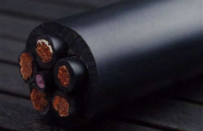 廢銅電纜回收
