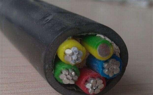 廢鋁電纜回收