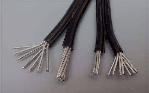 鋁芯電線回收