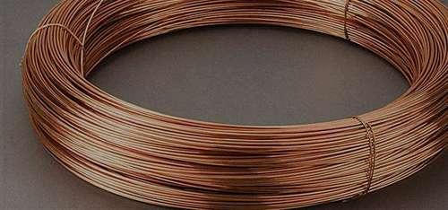 銅芯電線回收