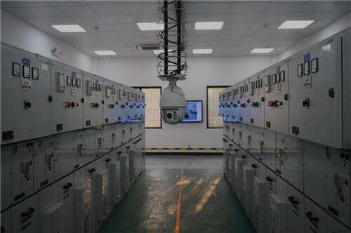電力設備回收