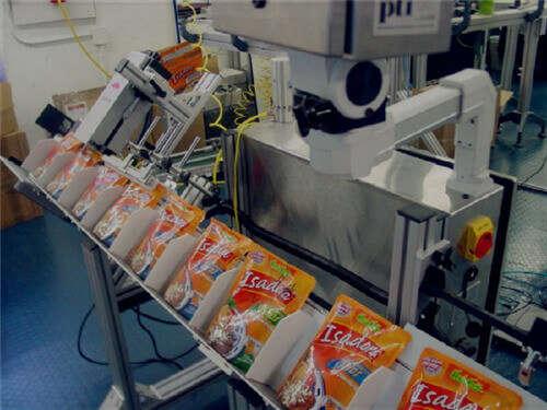 食品廠設備回收