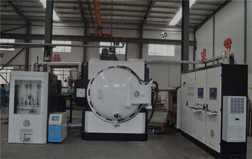 冶金機械設備回收