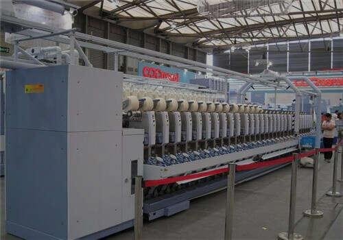 紡織廠設備回收